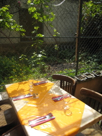 Table_dehors